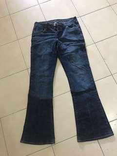 Jeans Women size 4