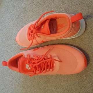 Air Max Thea Orange