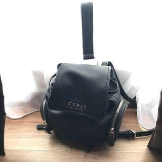 Preloved Guess Sally Small Backpack