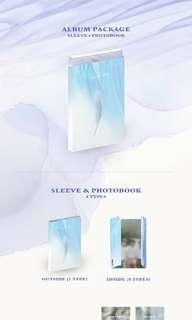 [WTB] Present:You Jinyoung Photobook GOT7