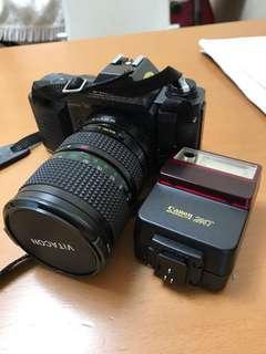 Canon 相機