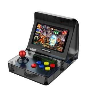 Retro Arcade 懷舊遊戲機 連 雙手掣