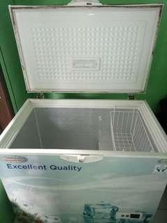 Freezer Daiichi 300Ltr