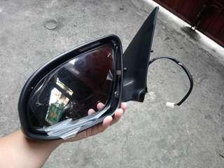 Side Mirror Assembly Powered for Vios 2014 E variant