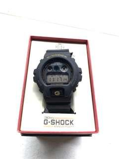 Authentic G-Shock Limited Edition DW6930