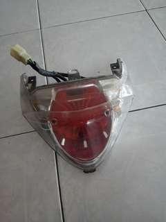 Lc135 v1 back lamp