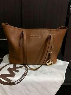 Michael Kors authentic bought in actual store Mk in dubai repriced!!!