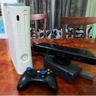 (Year End Sales) Xbox 360 Jtag + Kinect + 15 Games