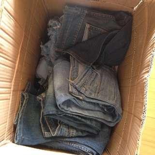 Pants, Jeans, Shorts SALE!!