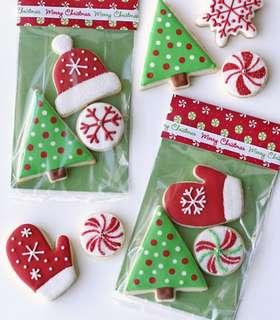Christmas Cookies Gifts