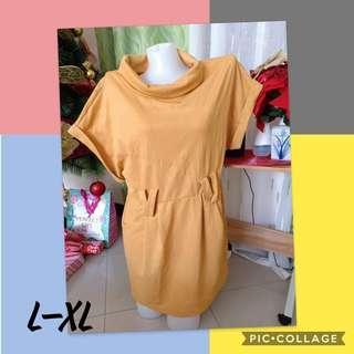 L-XL Dress