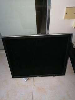 19 inch dell monitor