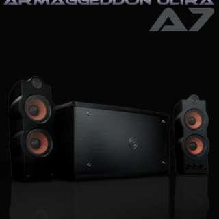 Sonic Gear Armageddon A7 great for functions and parties