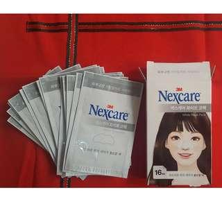 Nexcare 3M White Nose per Piece - 16 PCS in Stock