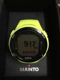 Suunto D4i (with dive comp)