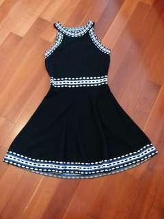 Dress knit 針織連身裙