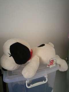 Kaws x Snoopy Toy XL