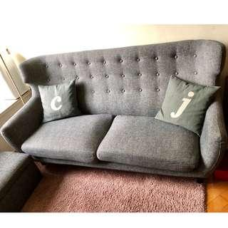 Sofa (3 Seats) - 梳化(三座位)