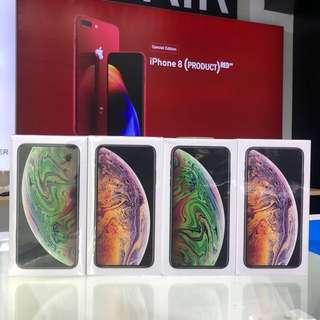 iPhone Xs max 256 my set (not telco) limited offer !!!!