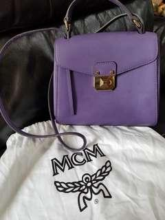 MCM 手袋