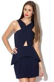 Finders Keepers Vertigo Dress