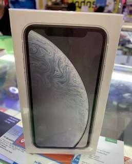 Iphone Xr Single 64gb Garansi International