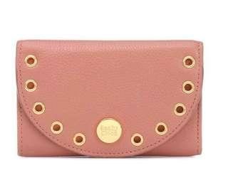 See by Chloe wallet 銀包