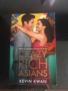 Crazy Rich Asianz