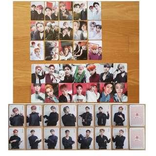 Monsta X Are You There photocard