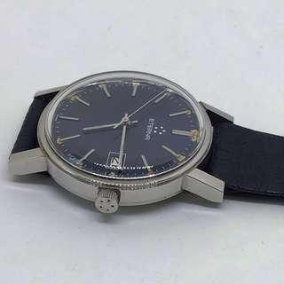 NOS Brand New Eterna Mechanical manual wind vintage Men's Watch