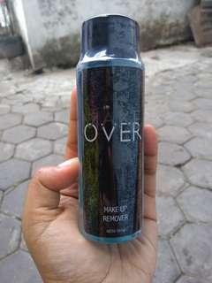 SALE!! MAKE OVER Make Up Remover