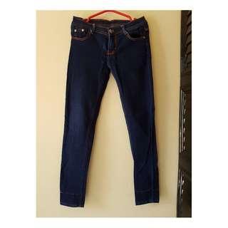 jual jeans cewe