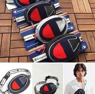 Champion side belt bag