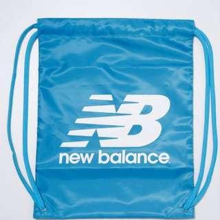 New Balance 厚尼龍索繩袋