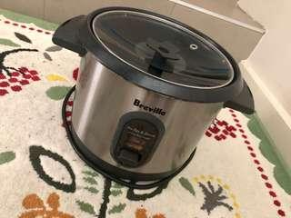 Breville 7 cup rice cooker