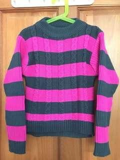 Kids pullover for autumn wear