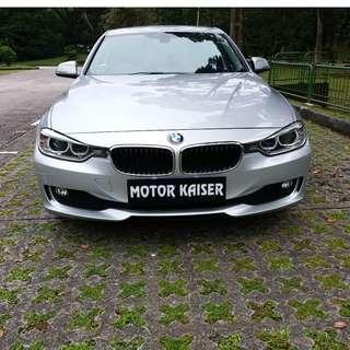 BMW 316i Business Auto