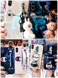 🚚 Champion Iphone Casing