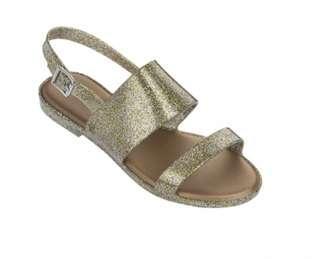 BNIB Melissa Classy Sandals US5