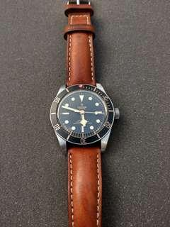 Tudor Black Bay 58 (Strap)