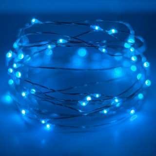 INSTOCKS LED Fairy Lights 3M Blue Christmas Lights