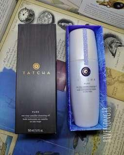 Tatcha One Step Camellia Cleansing Oil 150ml