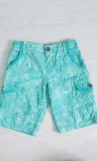 Mothercare shorts 4 - 5 years old