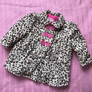 12M little girl coat
