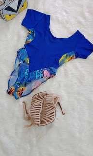 Baju Senam/Renang