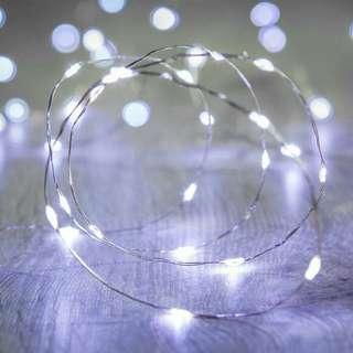 INSTOCK Fairy Lights LED Christmas 3M 10M