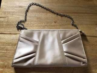 Accessorize Evening Bag with Chain strap