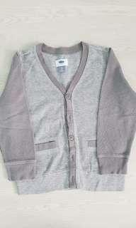 Old Navy cardigan 5T