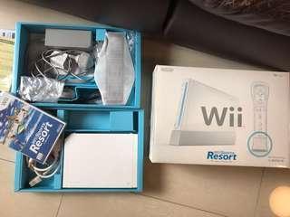Wii 一套連兩手制(已改版)