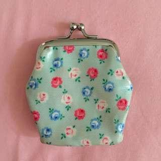 Authentic Cath Kidston Coin Purse